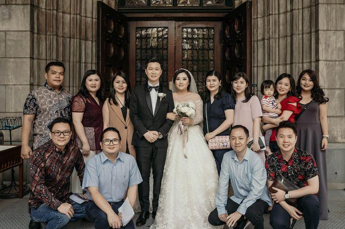 Wedding Of Tommy & Anna (Green) by Ohana Enterprise - 021