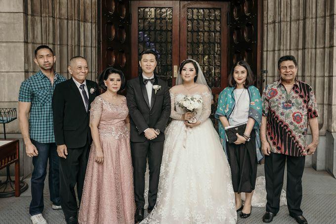 Wedding Of Tommy & Anna (Green) by Ohana Enterprise - 022