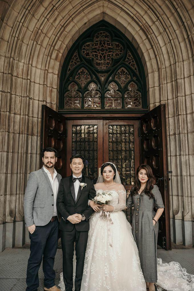 Wedding Of Tommy & Anna (Green) by Ohana Enterprise - 023