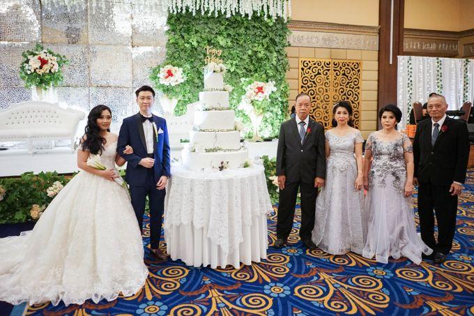 Wedding Of Tommy & Anna (Green) by Ohana Enterprise - 024