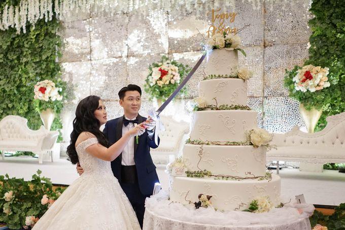 Wedding Of Tommy & Anna (Green) by Ohana Enterprise - 026