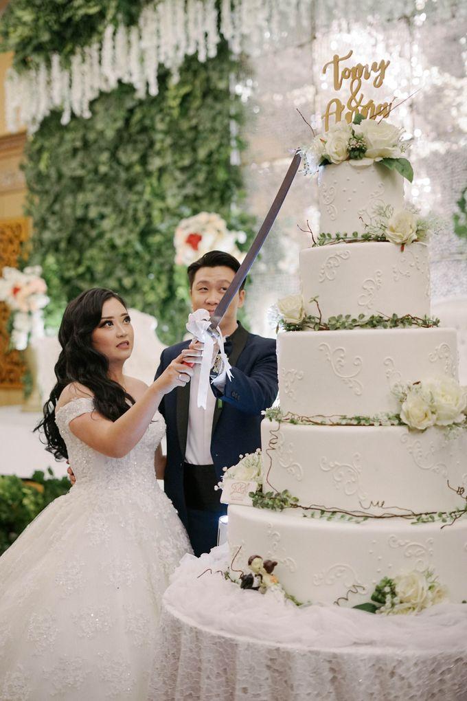 Wedding Of Tommy & Anna (Green) by Ohana Enterprise - 028