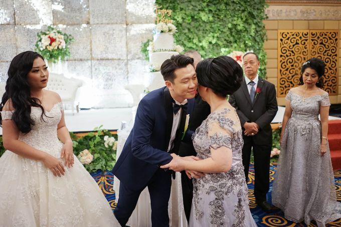 Wedding Of Tommy & Anna (Green) by Ohana Enterprise - 030