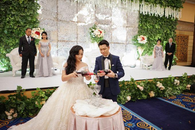 Wedding Of Tommy & Anna (Green) by Ohana Enterprise - 032