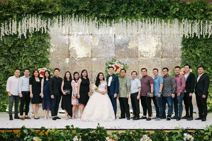 Wedding Of Tommy & Anna (Green) by Ohana Enterprise - 033