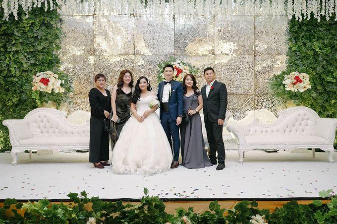 Wedding Of Tommy & Anna (Green) by Ohana Enterprise - 034