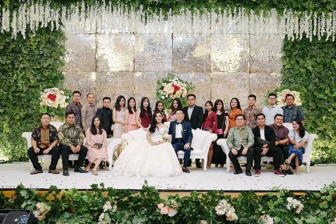 Wedding Of Tommy & Anna (Green) by Ohana Enterprise - 035