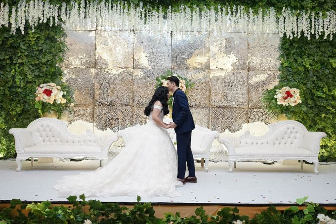 Wedding Of Tommy & Anna (Green) by Ohana Enterprise - 036