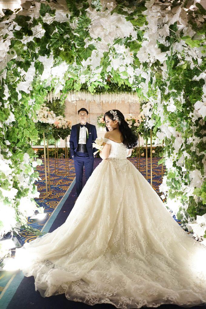 Wedding Of Tommy & Anna (Green) by Ohana Enterprise - 037