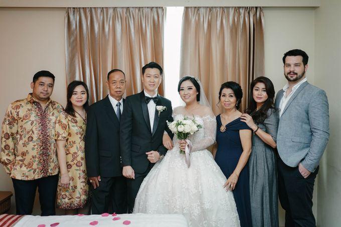 Wedding Of Tommy & Anna (Green) by Ohana Enterprise - 005