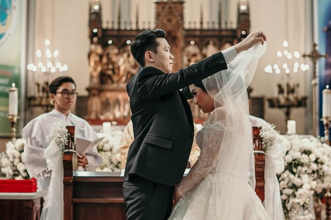 Wedding Of Tommy & Anna (Green) by Ohana Enterprise - 013