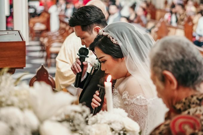 Wedding Of Tommy & Anna (Green) by Ohana Enterprise - 014