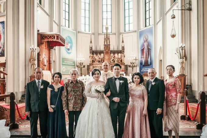 Wedding Of Tommy & Anna (Green) by Ohana Enterprise - 015
