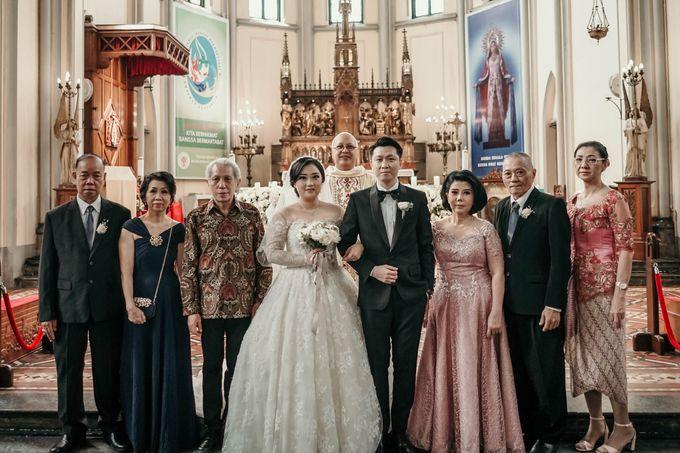Wedding Of Tommy & Anna (Green) by Ohana Enterprise - 016