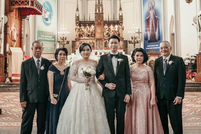 Wedding Of Tommy & Anna (Green) by Ohana Enterprise - 017