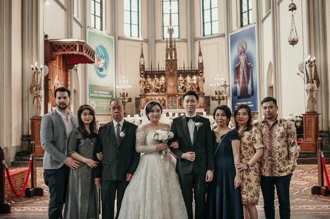 Wedding Of Tommy & Anna (Green) by Ohana Enterprise - 018