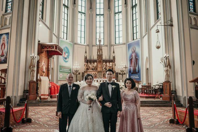 Wedding Of Tommy & Anna (Green) by Ohana Enterprise - 019