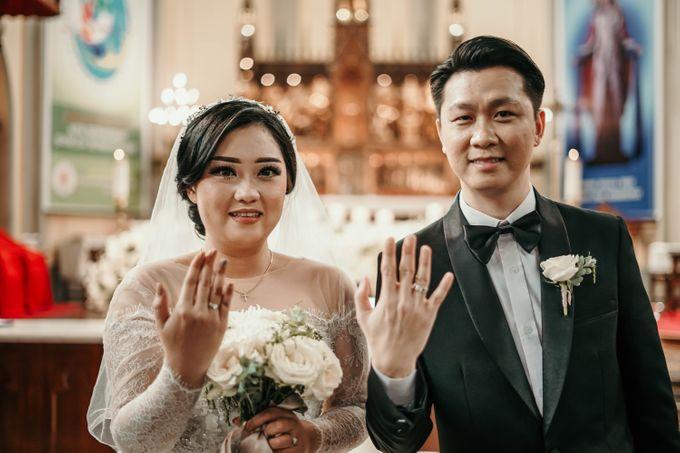 Wedding Of Tommy & Anna (Green) by Ohana Enterprise - 020