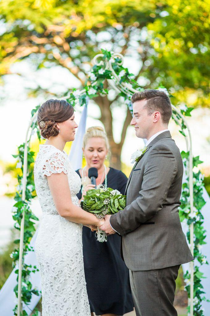 Ceremonies by Marriage Celebrant Brisbane - Natasha Lewis - 003