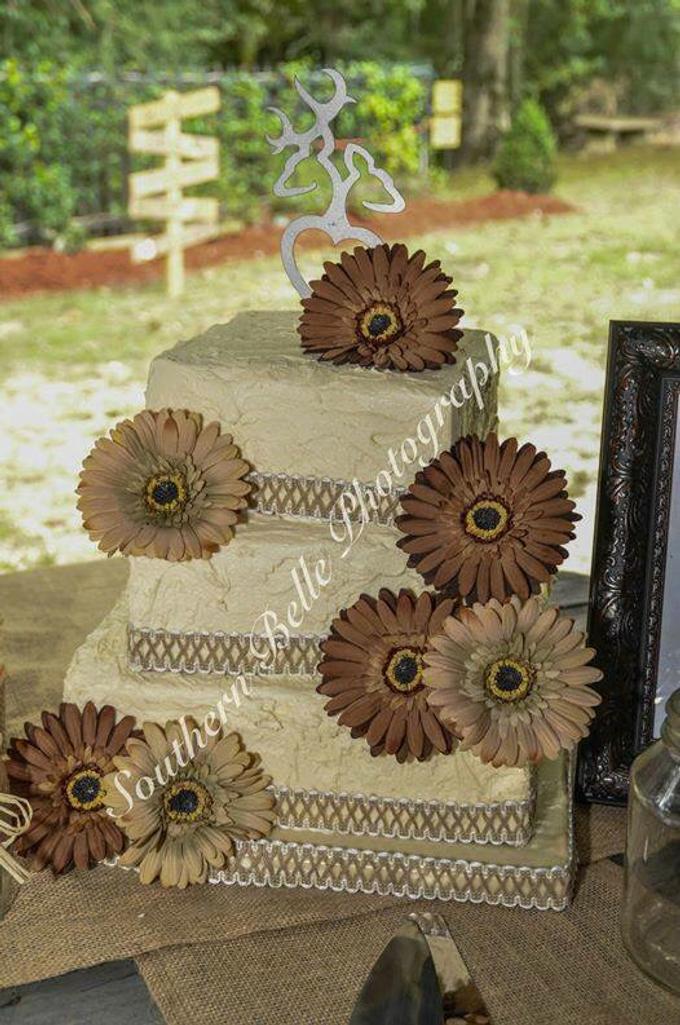 Wedding  by Tabitha's Cakery - 002