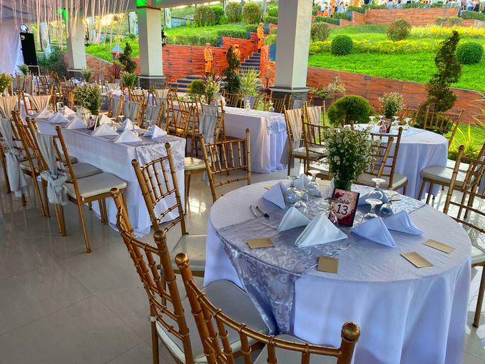Wedding Venue by Woodside Farm & Waterpark - 010