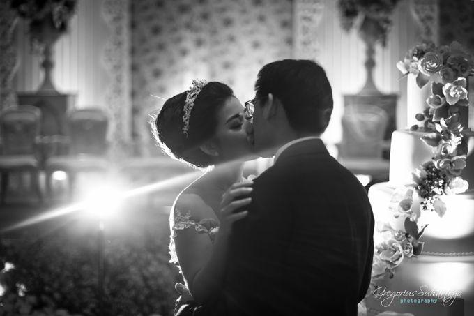 Wedding Deddy & Adelina by Gregorius Suhartoyo Photography - 006