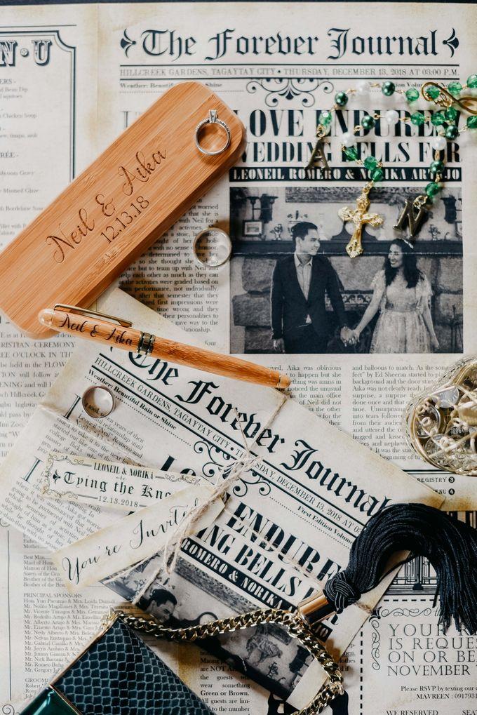 Tagaytay Wedding  Neil & Aika  Hillcreek Gardens by The LoveStruck Photography - 001