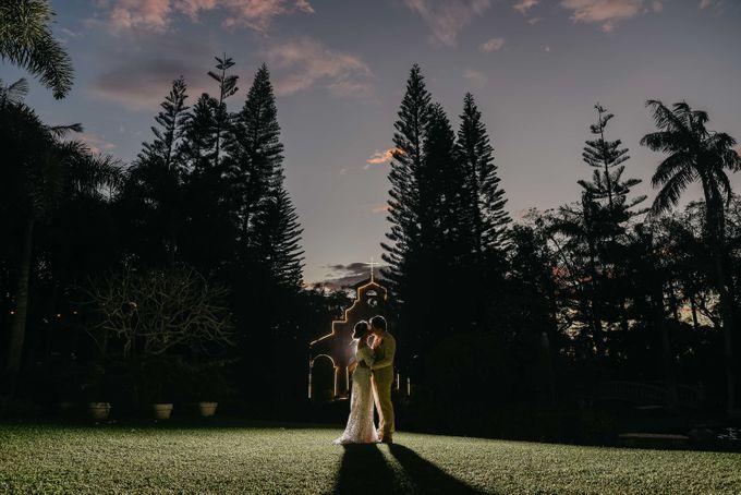 Tagaytay Wedding  Neil & Aika  Hillcreek Gardens by The LoveStruck Photography - 050