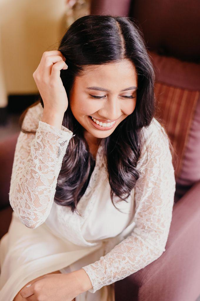 Tagaytay Wedding  Neil & Aika  Hillcreek Gardens by The LoveStruck Photography - 012