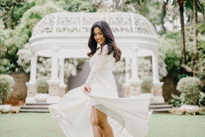 Tagaytay Wedding  Neil & Aika  Hillcreek Gardens by The LoveStruck Photography - 014