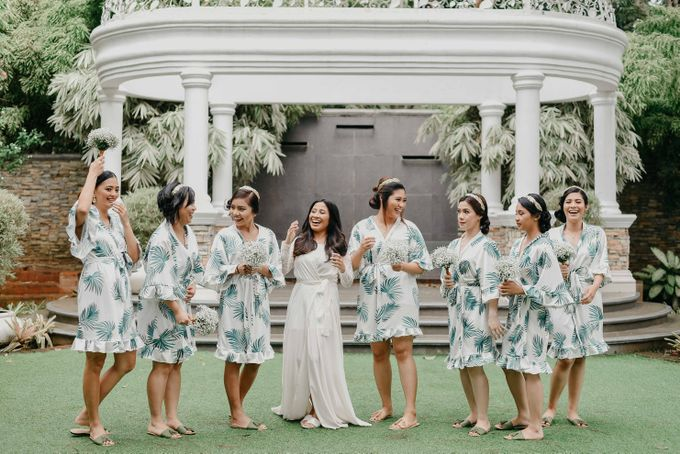 Tagaytay Wedding  Neil & Aika  Hillcreek Gardens by The LoveStruck Photography - 016
