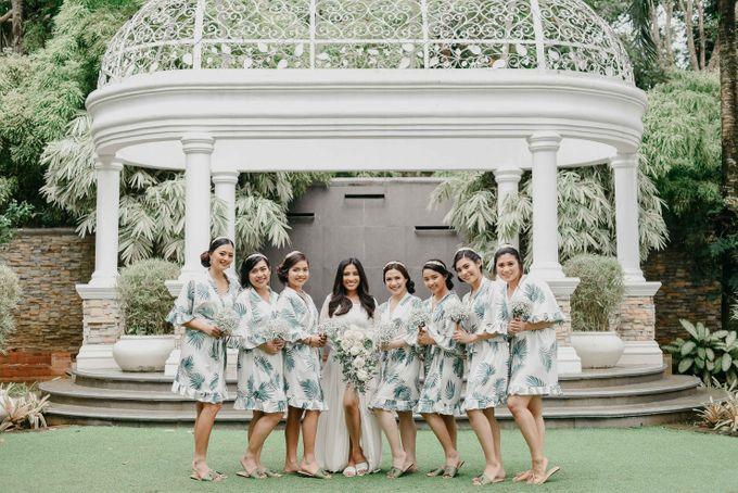 Tagaytay Wedding  Neil & Aika  Hillcreek Gardens by The LoveStruck Photography - 018