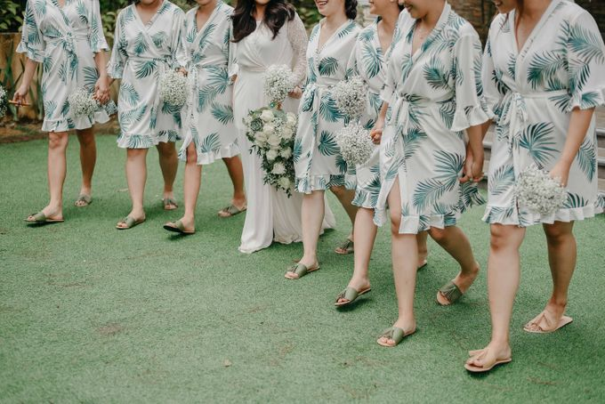 Tagaytay Wedding  Neil & Aika  Hillcreek Gardens by The LoveStruck Photography - 019