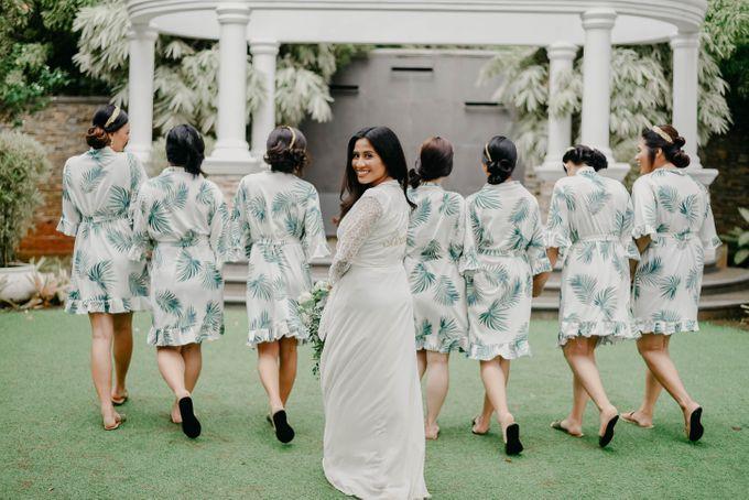 Tagaytay Wedding  Neil & Aika  Hillcreek Gardens by The LoveStruck Photography - 020