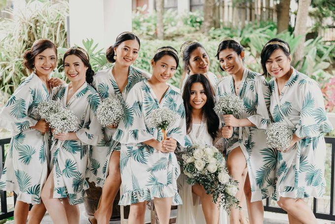 Tagaytay Wedding  Neil & Aika  Hillcreek Gardens by The LoveStruck Photography - 021