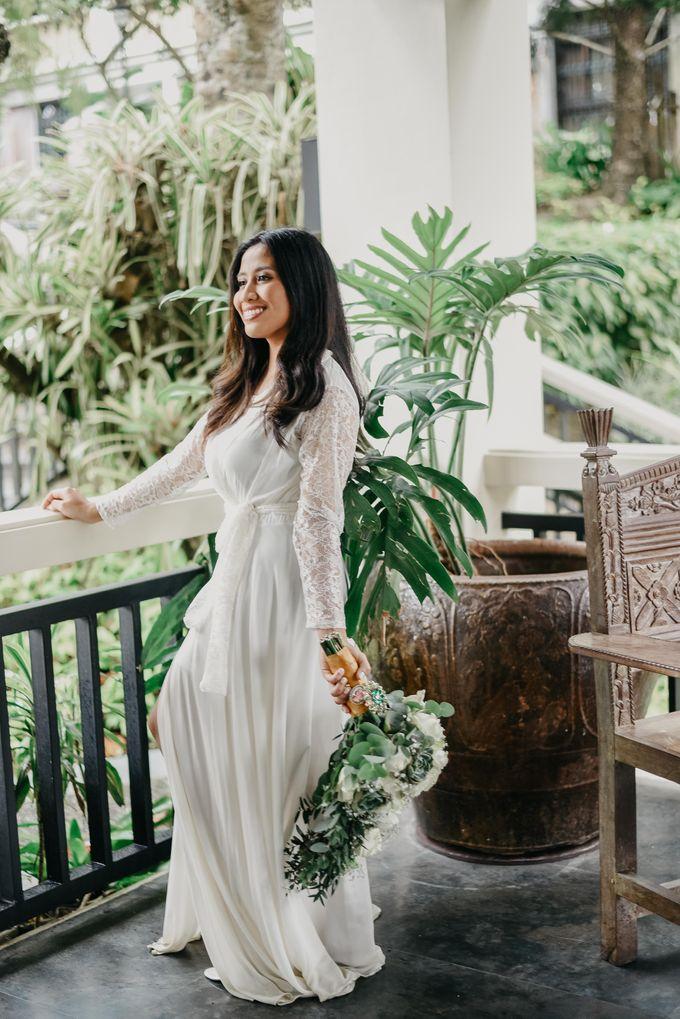 Tagaytay Wedding  Neil & Aika  Hillcreek Gardens by The LoveStruck Photography - 024