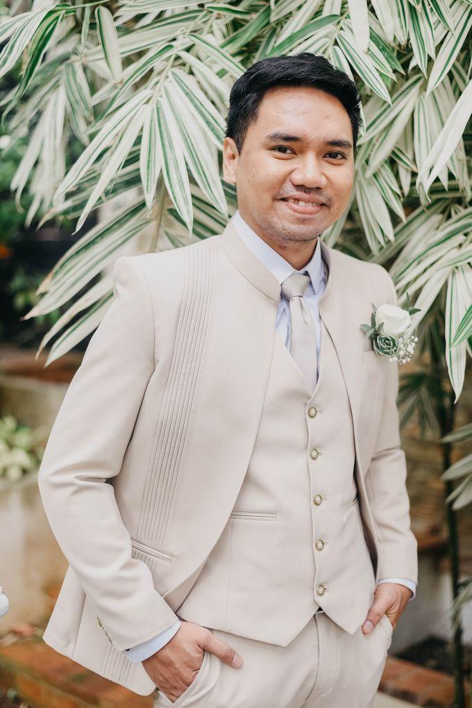 Tagaytay Wedding  Neil & Aika  Hillcreek Gardens by The LoveStruck Photography - 030