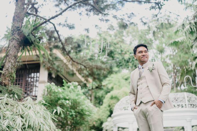 Tagaytay Wedding  Neil & Aika  Hillcreek Gardens by The LoveStruck Photography - 031
