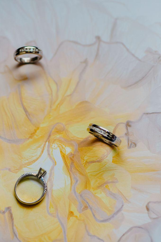 Tagaytay Wedding  Neil & Aika  Hillcreek Gardens by The LoveStruck Photography - 002