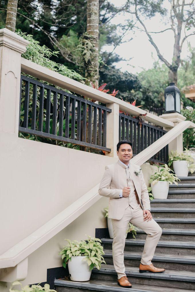 Tagaytay Wedding  Neil & Aika  Hillcreek Gardens by The LoveStruck Photography - 032