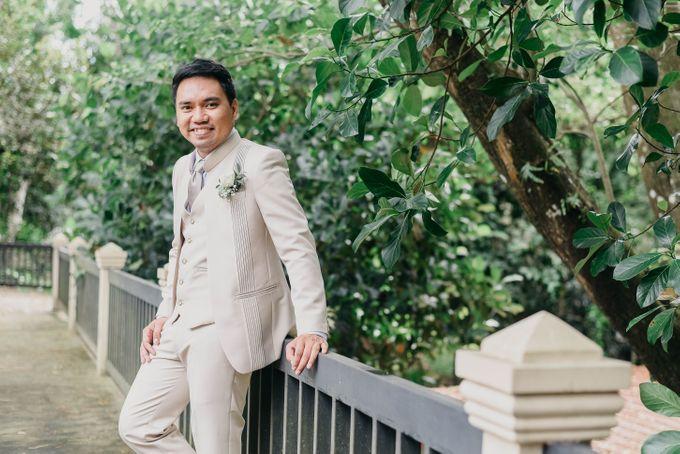 Tagaytay Wedding  Neil & Aika  Hillcreek Gardens by The LoveStruck Photography - 033