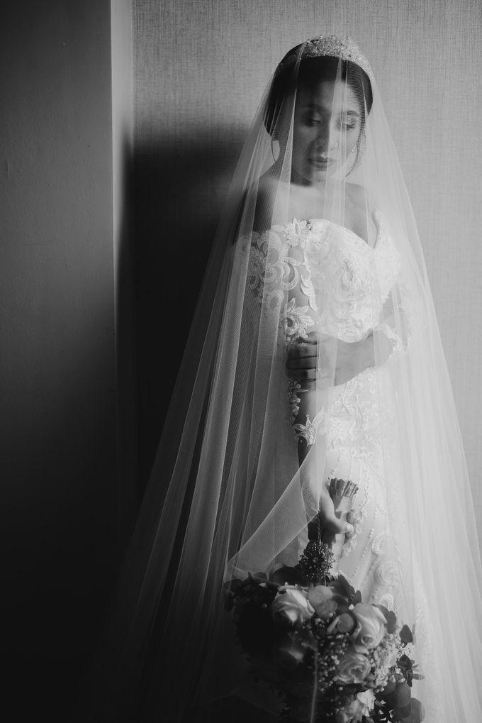 Tagaytay Wedding  Neil & Aika  Hillcreek Gardens by The LoveStruck Photography - 037