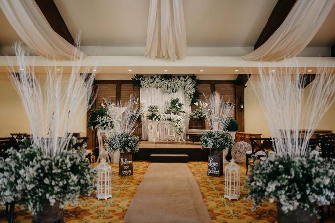 Tagaytay Wedding  Neil & Aika  Hillcreek Gardens by The LoveStruck Photography - 038