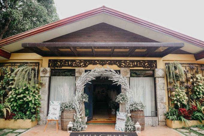 Tagaytay Wedding  Neil & Aika  Hillcreek Gardens by The LoveStruck Photography - 039