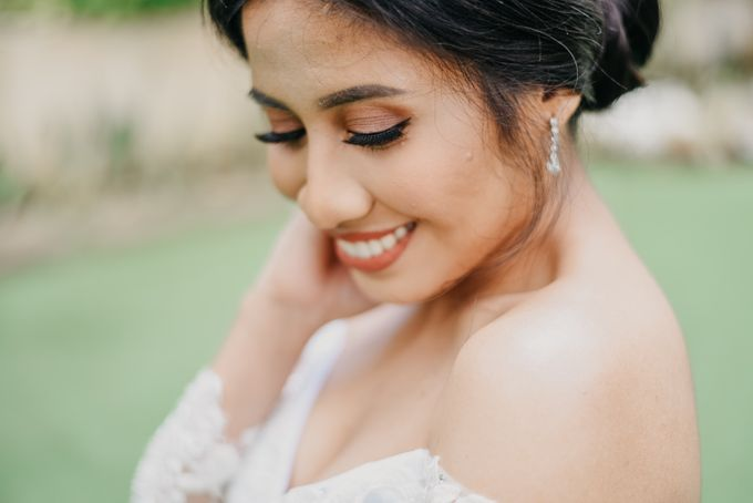 Tagaytay Wedding  Neil & Aika  Hillcreek Gardens by The LoveStruck Photography - 044