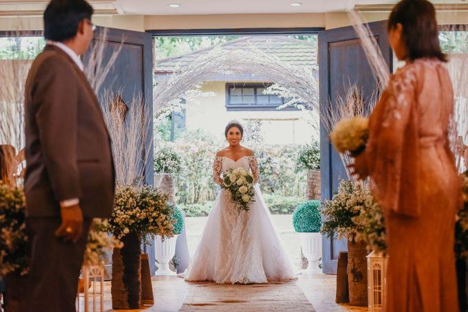 Tagaytay Wedding  Neil & Aika  Hillcreek Gardens by The LoveStruck Photography - 045