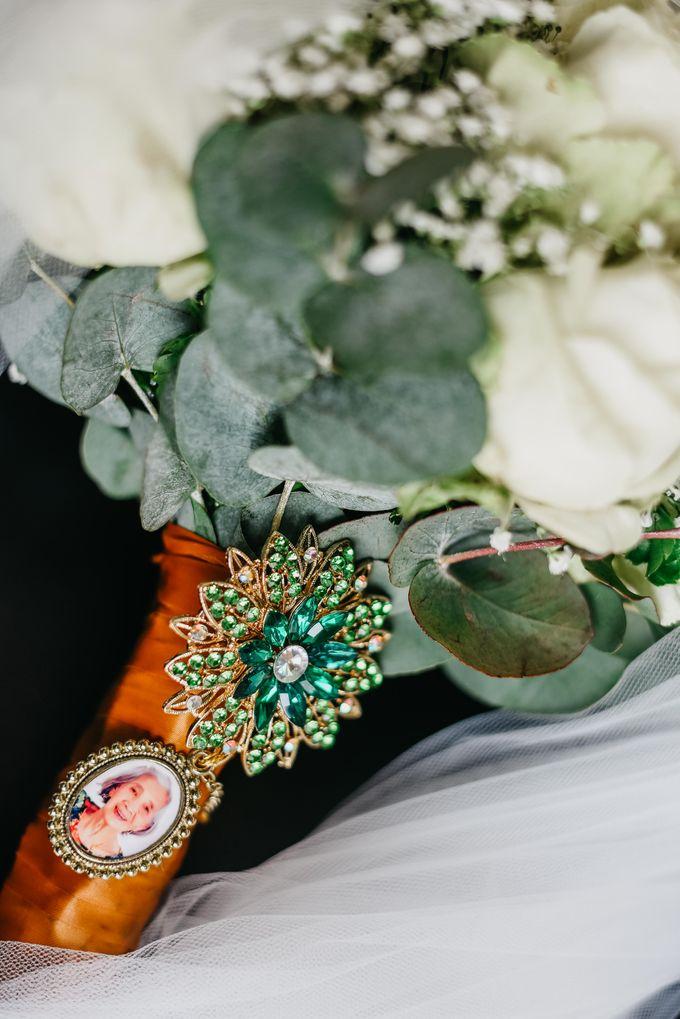 Tagaytay Wedding  Neil & Aika  Hillcreek Gardens by The LoveStruck Photography - 006