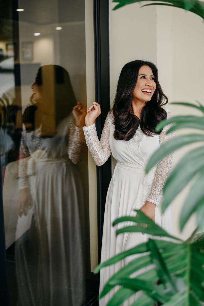 Tagaytay Wedding  Neil & Aika  Hillcreek Gardens by The LoveStruck Photography - 007