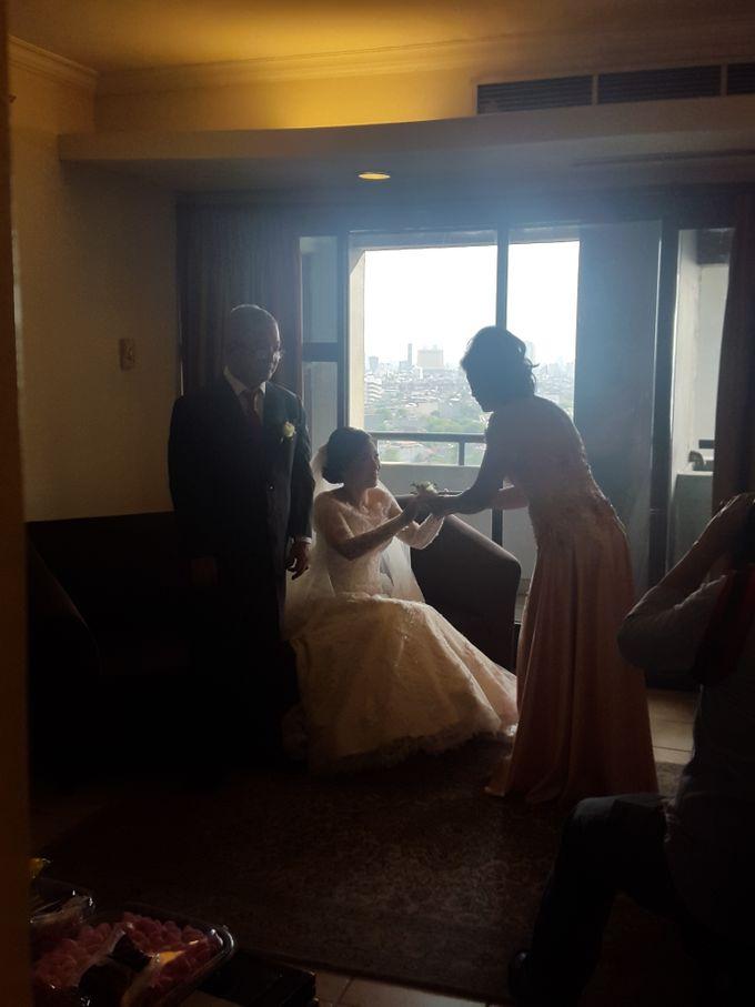 The Wedding Denny Oswaldo & Lusiana Tanudjaja by Red Hat Organizer - 027