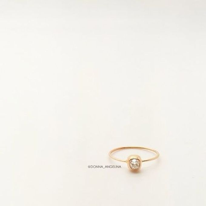 Chic & Simple by DA Jewelry - 012